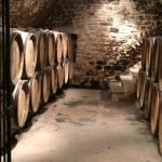 Vinkjeller i Burgund